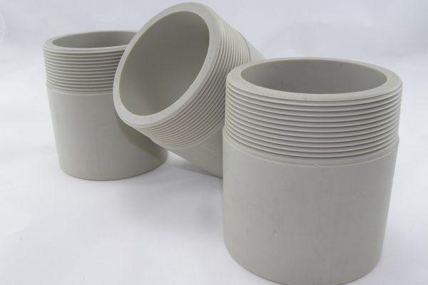 plastic CNC machining company
