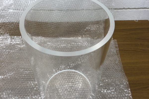 acrylic tune fabricator