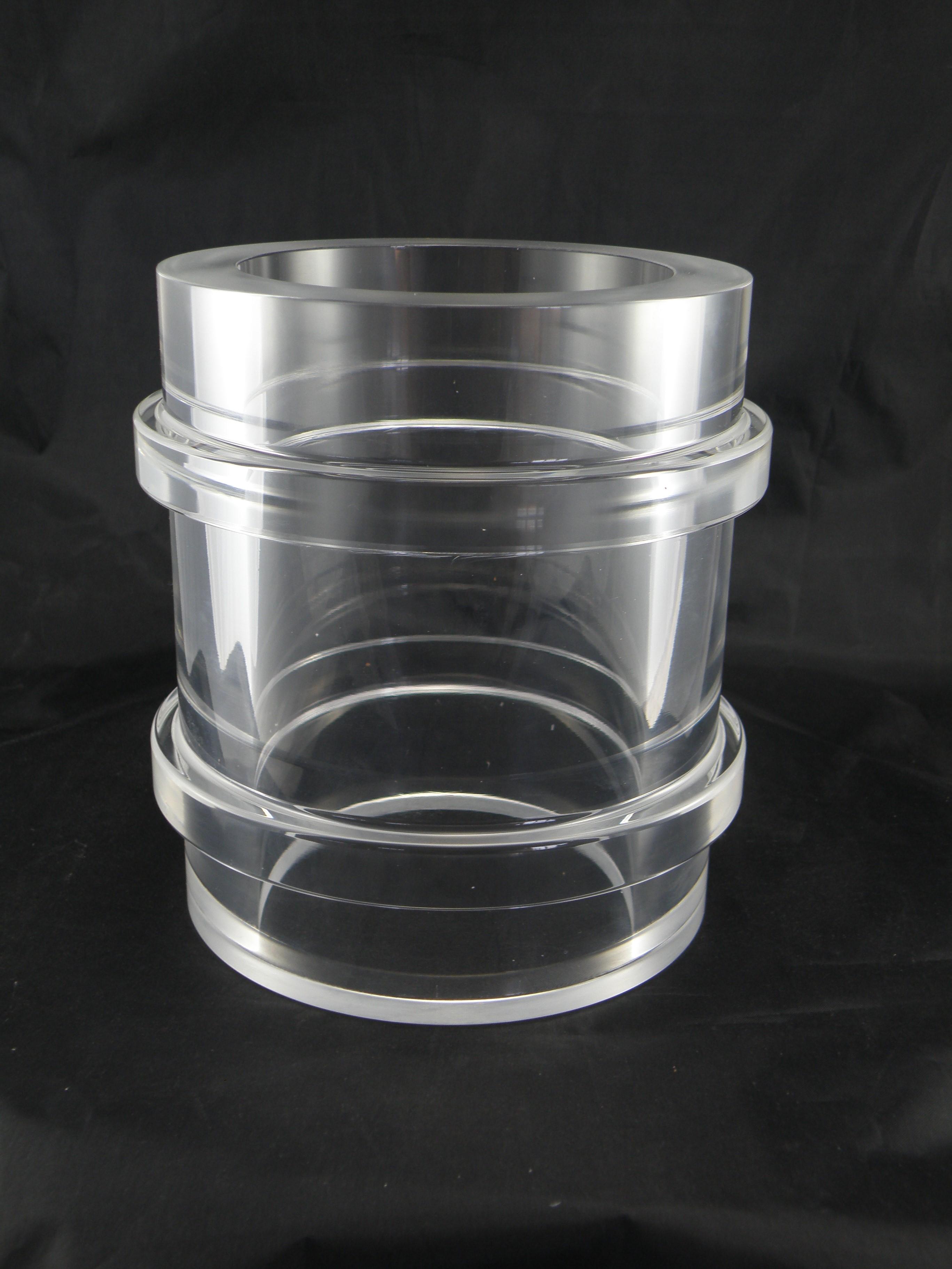 acrylic tube manufacturer