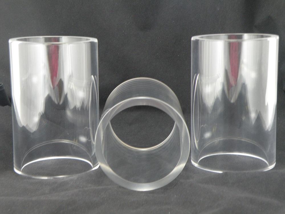 Acrylic Tube manufactuer